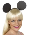 Mickey Mouse diademen