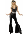 Disco outfit catsuit